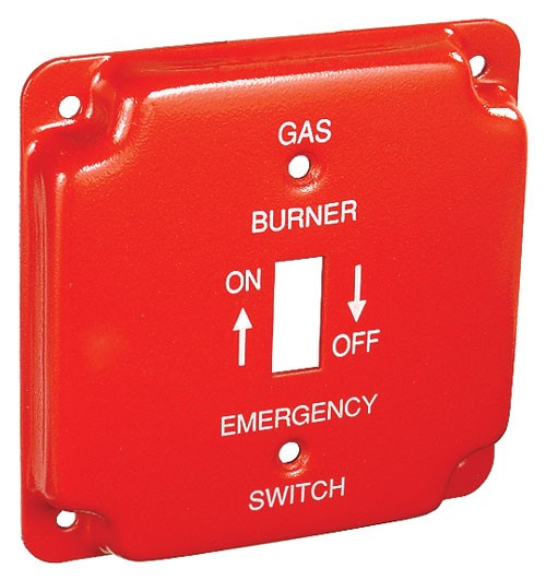 Emergency-Switch